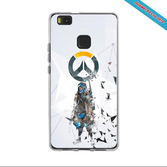 Coque silicone Galaxy J6 PLUS Fan de Ligue 1 Nice splatter