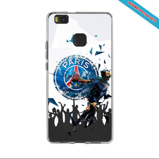 Coque silicone Galaxy J6 PLUS Fan de Ligue 1 Reims cosmic