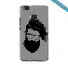 Coque iphone 8/8S diable version demon