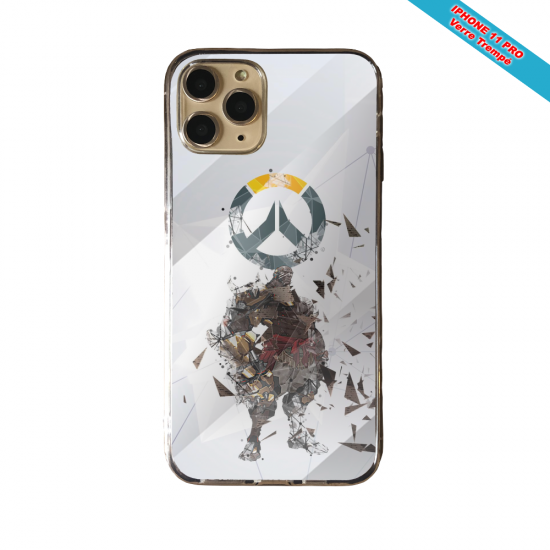 Coque silicone Huawei P9 Amour