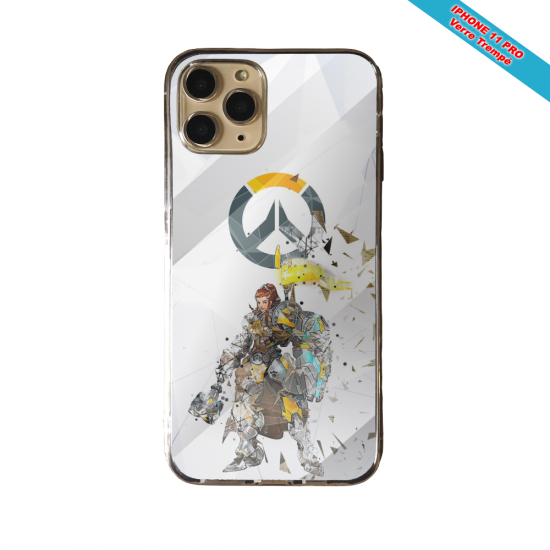 Coque Silicone Galaxy S8 Amour