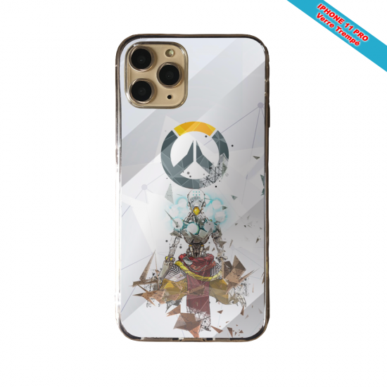 Coque Silicone Galaxy S6 Amour