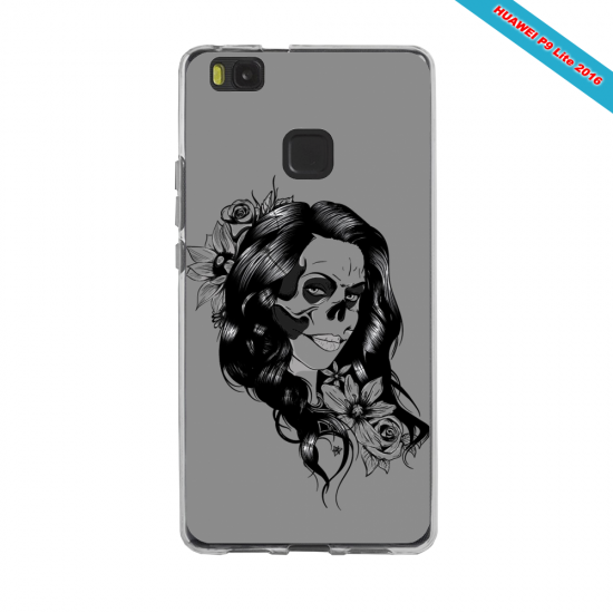 Coque iphone 8/8S Hipster Casquette