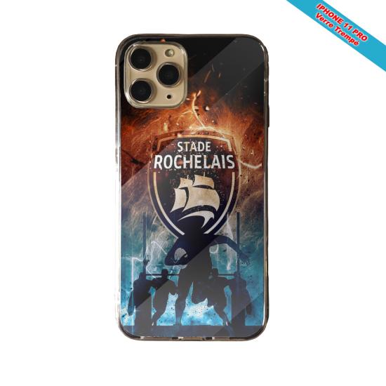 Coque silicone Galaxy S20...