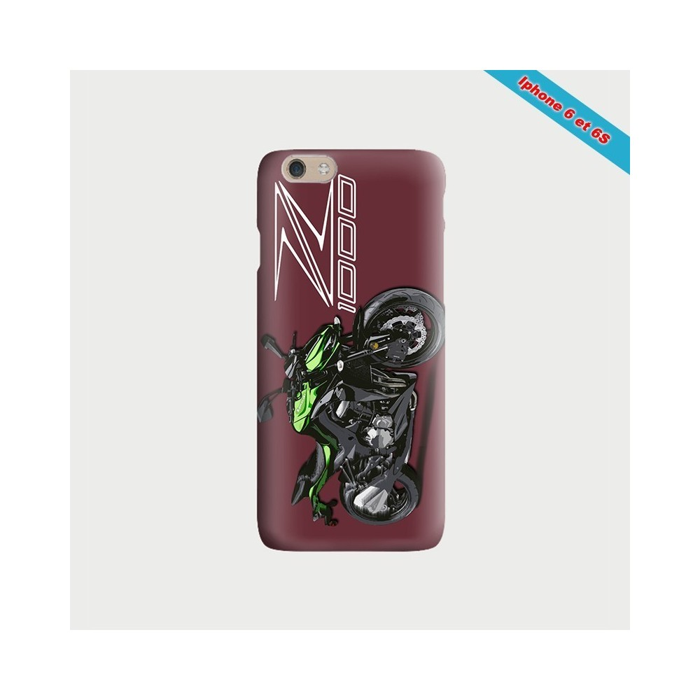 Coque iphone 5C guerrier Fan de Boom beach
