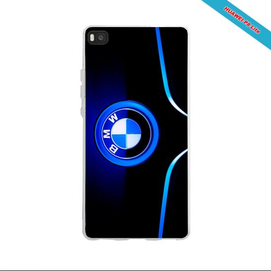 Coque silicone Huawei P30 PRO Fan d'Overwatch D.Va super hero