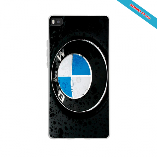 Coque silicone Huawei P30 PRO Fan d'Overwatch Bastion super hero