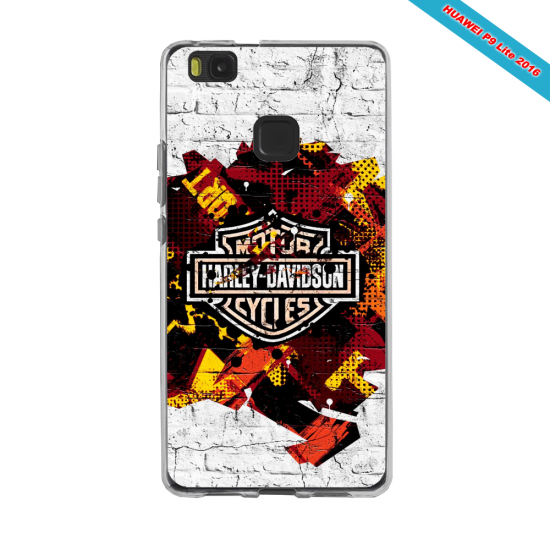 Coque Galaxy S9 Fan du logo...
