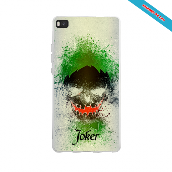 Coque silicone Huawei P30 PRO Fan de Ligue 1 Montpellier fury
