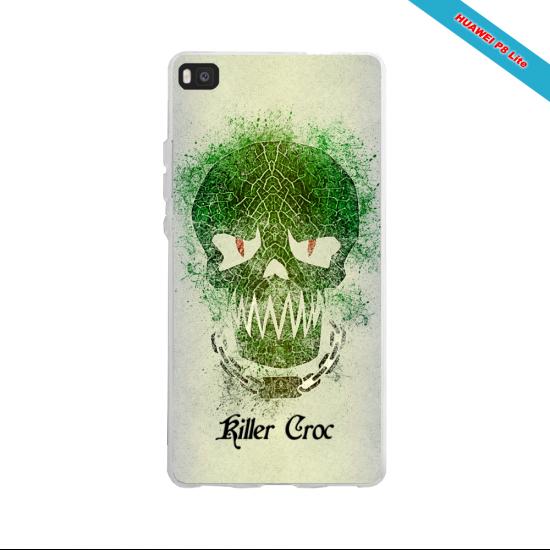 Coque silicone Huawei P30 PRO Fan de Ligue 1 Metz fury