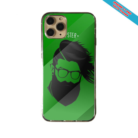 Coque Galaxy S9 Fan de Furygan