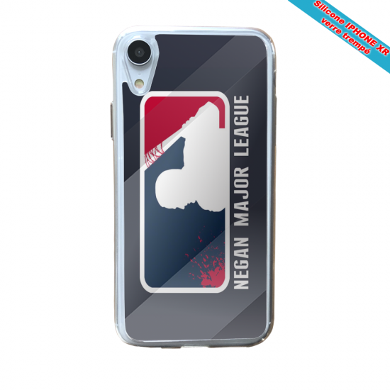 Coque silicone Galaxy J8...
