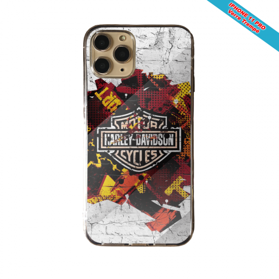 Coque Galaxy S3Mini Fan de Ducati Corse version Graffiti