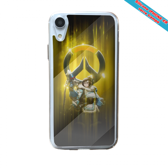 Coque silicone Huawei P30 PRO France 2018