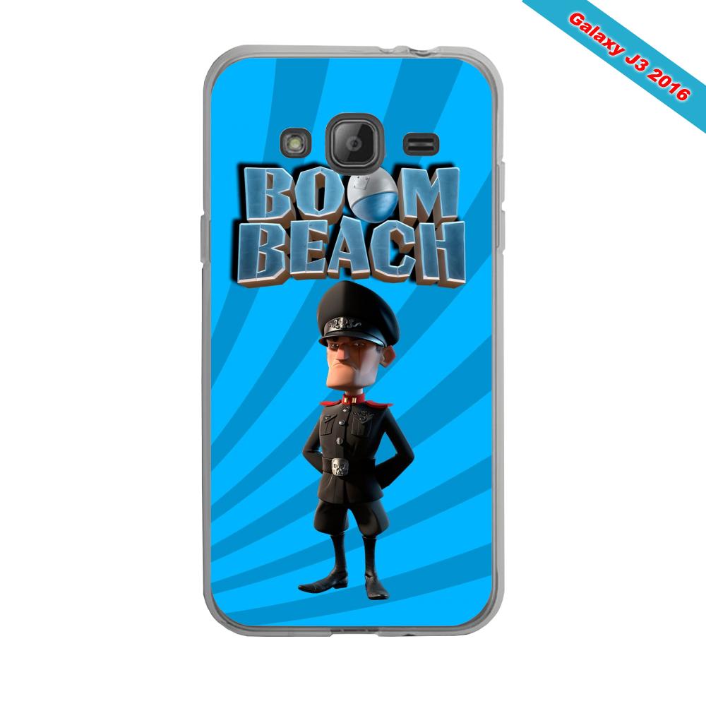 Coque silicone Galaxy S20 PLUS logo BMW