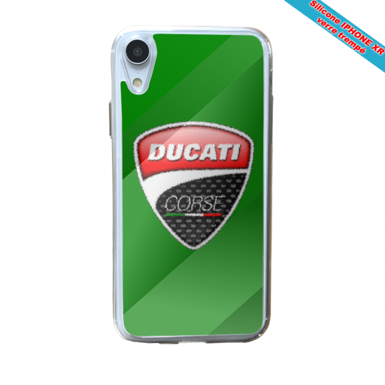 IPhone 5 and 5 S M & me s silicone case
