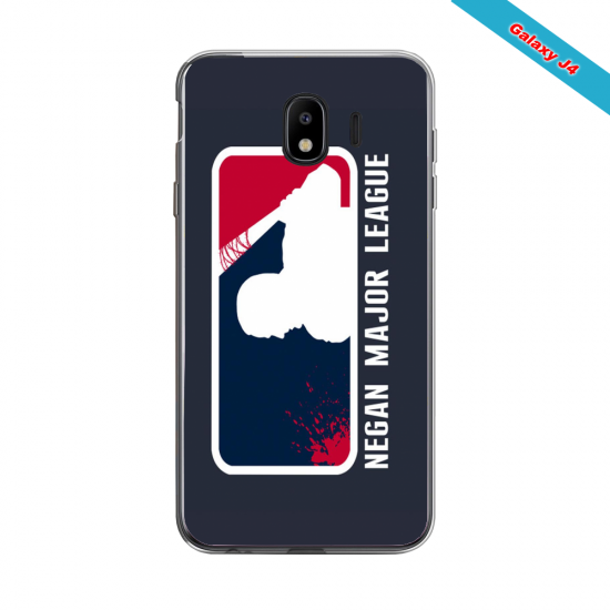 Coque silicone Galaxy S20 ULTRA Fan de Ligue 1 Strasbourg splatter