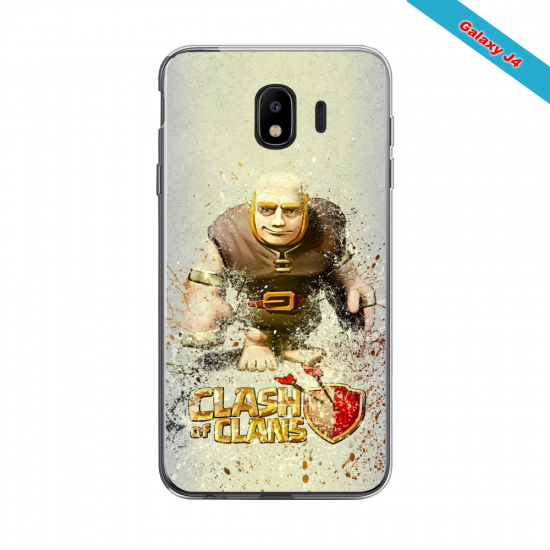 Coque silicone Galaxy S20 ULTRA Fan de Ligue 1 Reims splatter