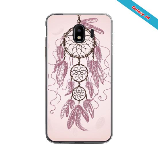 Coque silicone Galaxy S20 ULTRA Fan de Ligue 1 Paris splatter