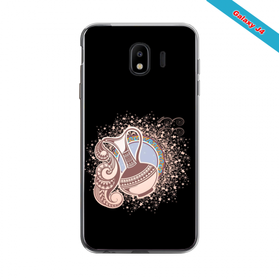 Coque silicone Galaxy S20 ULTRA Fan de Ligue 1 Monaco splatter