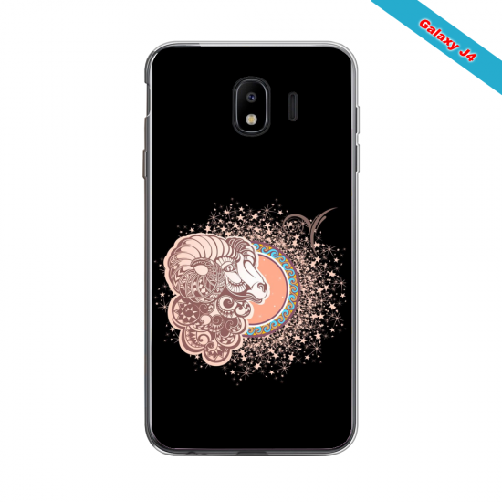 Coque silicone Galaxy S20 ULTRA Fan de Ligue 1 Marseille splatter