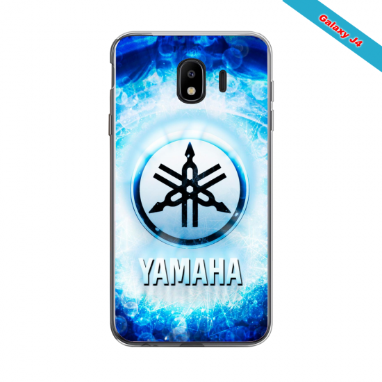 Coque silicone Galaxy S20 ULTRA Fan de Ligue 1 Amiens splatter