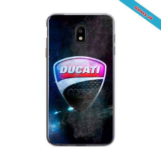 Coque silicone Galaxy S20 ULTRA Fan de Ligue 1 Reims cosmic