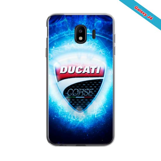 Coque silicone Galaxy S20 ULTRA Fan de Ligue 1 Paris cosmic