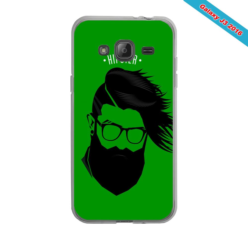 Coque iphone 8 Fan de Ducati Corse version Graffiti