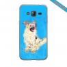 Coque iphone 4/4S Fan de HD version Graffiti