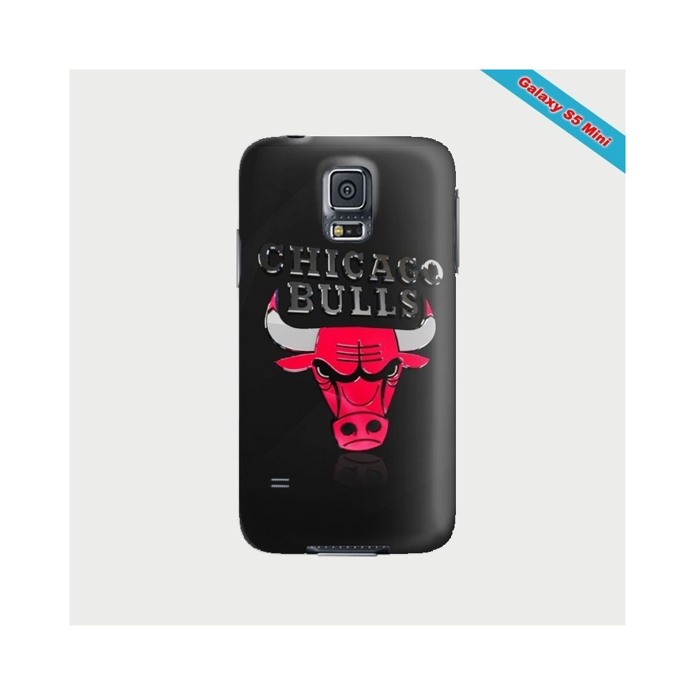 Coque Galaxy S6 EDGE Fan de Ligue 1 Toulouse Football Club TFC