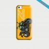 Coque iphone 5C mister T Fan de Boom beach