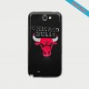 Coque iphone 5/5S Hipster coupe fun