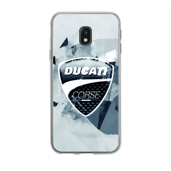 Coque silicone Huawei P30 Verre trempé Fan de Ligue 1 Marseille splatter
