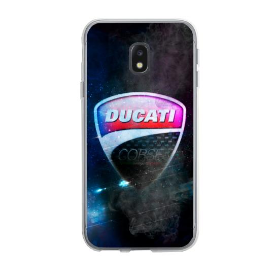 Coque silicone Huawei P30 Verre trempé Fan de Ligue 1 Lille splatter