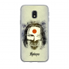 Coque silicone Huawei P30 Verre trempé Fan de Ligue 1 Reims cosmic