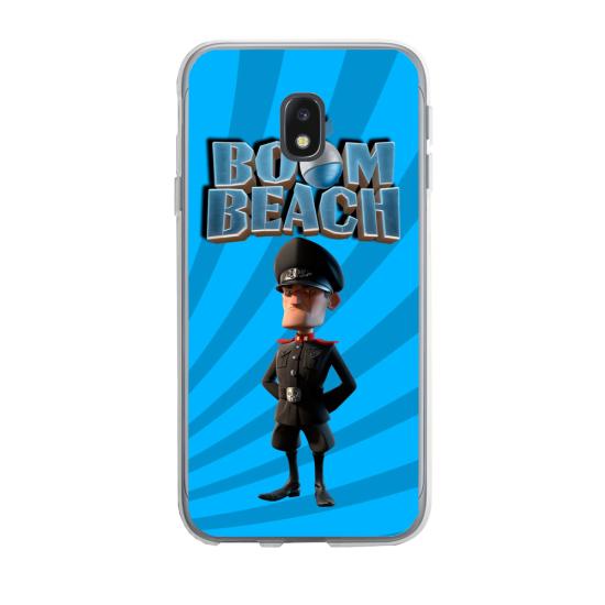 Coque silicone Huawei P20 Lite 2019 Fan de Ligue 1 St-Etienne splatter
