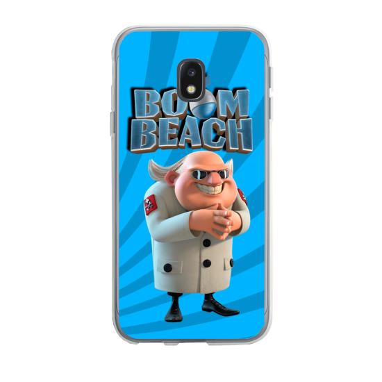 Coque silicone Huawei P20 Lite 2019 Fan de Ligue 1 Reims splatter