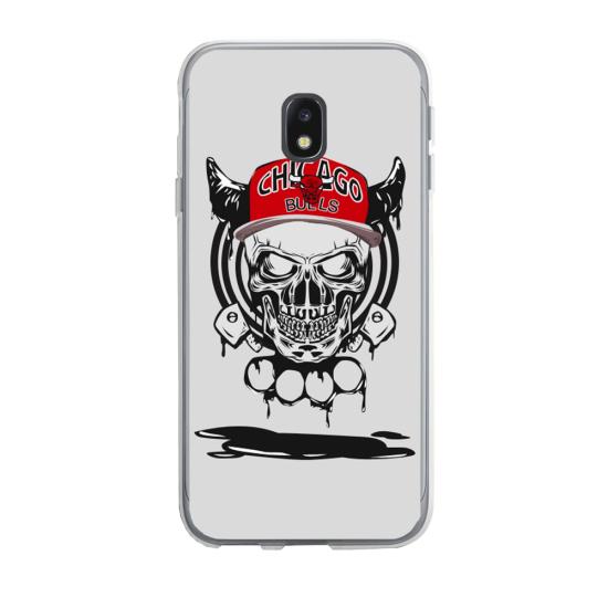 Coque silicone Huawei P20 Lite 2019 Fan de Ligue 1 Angers splatter