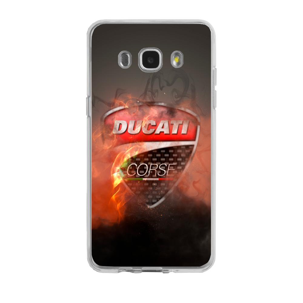 Coque silicone Iphone SE 2020 Fan de Ligue 1 Monaco fury
