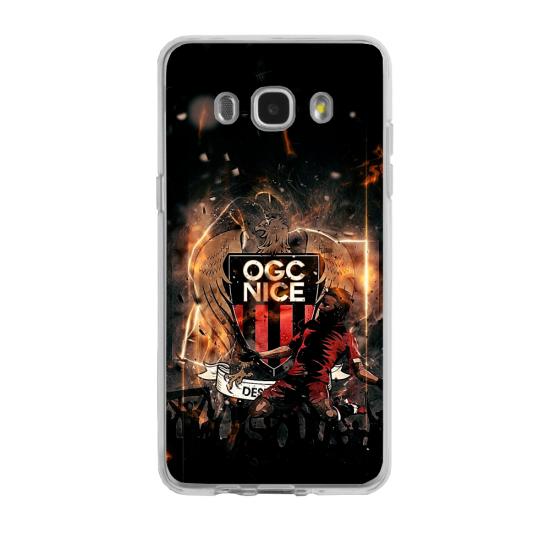 Coque silicone Iphone SE...