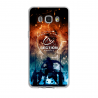 Coque silicone Iphone SE 2020 Fan de Sons Of Anarchy
