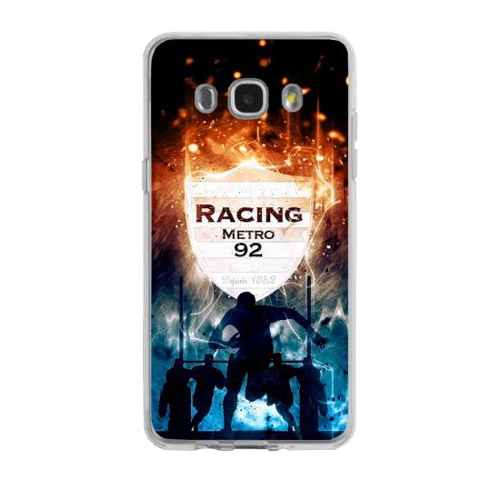 Coque silicone Iphone SE 2020 Fan de Star Wars Stormtrooper