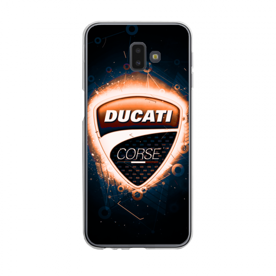 Coque silicone Galaxy A51 Fan de Ligue 1 St-Etienne splatter