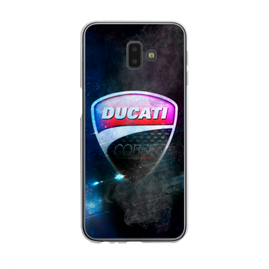 Coque silicone Galaxy A51 Fan de Ligue 1 Reims splatter