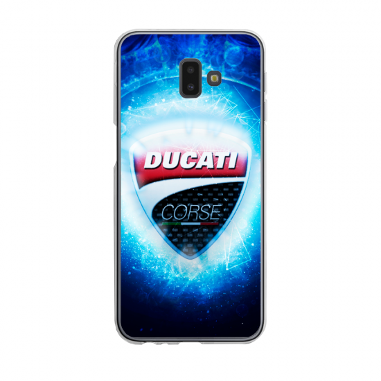 Coque silicone Galaxy A51 Fan de Ligue 1 Paris splatter