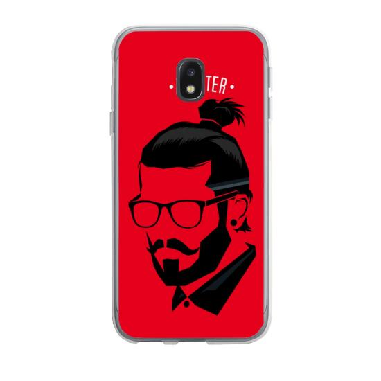 Coque Manga Galaxy S5 Batgirl