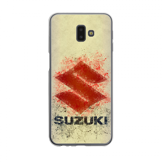 Coque silicone Galaxy A51 Fan de Ligue 1 Angers splatter