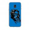 Coque Manga Galaxy S9 Batgirl