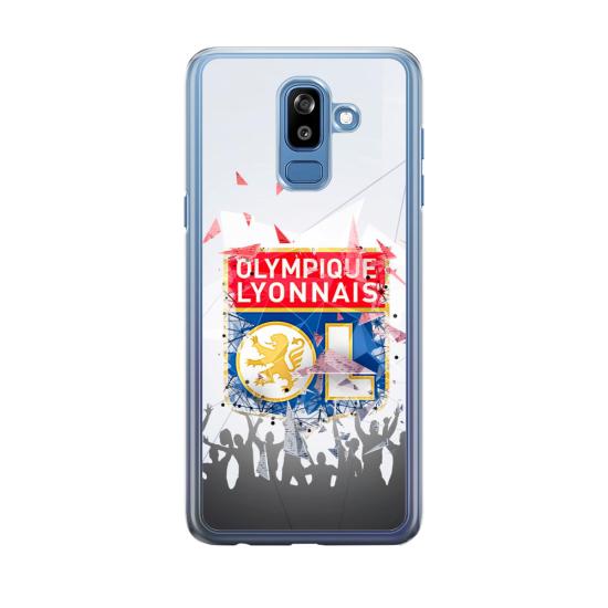 Coque silicone Galaxy A71...